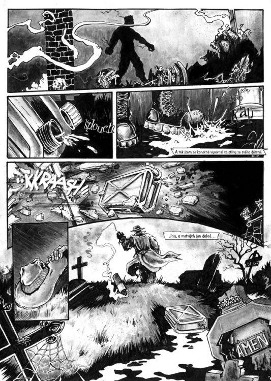 Sborník O (ne)mrtých jen dobré, pg.4