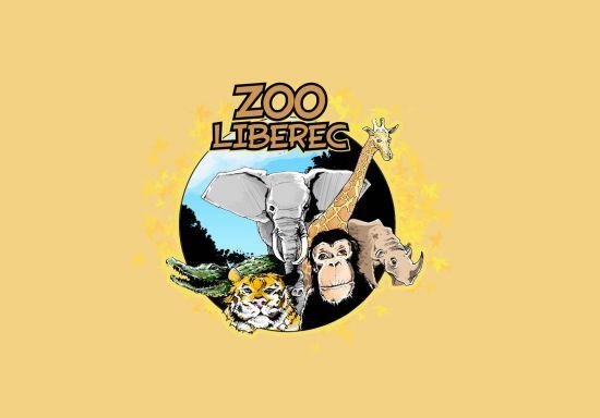 Zoo Liberec - nerealizovany navrh