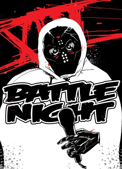 Battle Night, Prague famous freestyle competition series