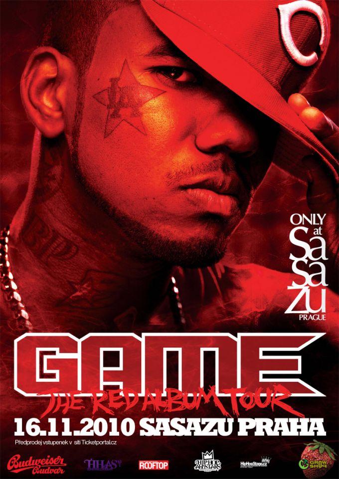 Game - Praha 2010