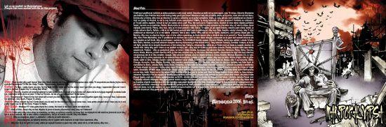 Marpo - Marpokalypsa cd layout