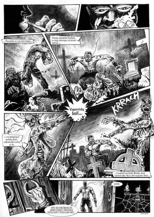 Sborník O (ne)mrtých jen dobré, pg.2