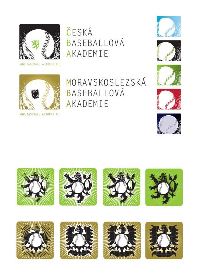 navrhy logotypu CBA