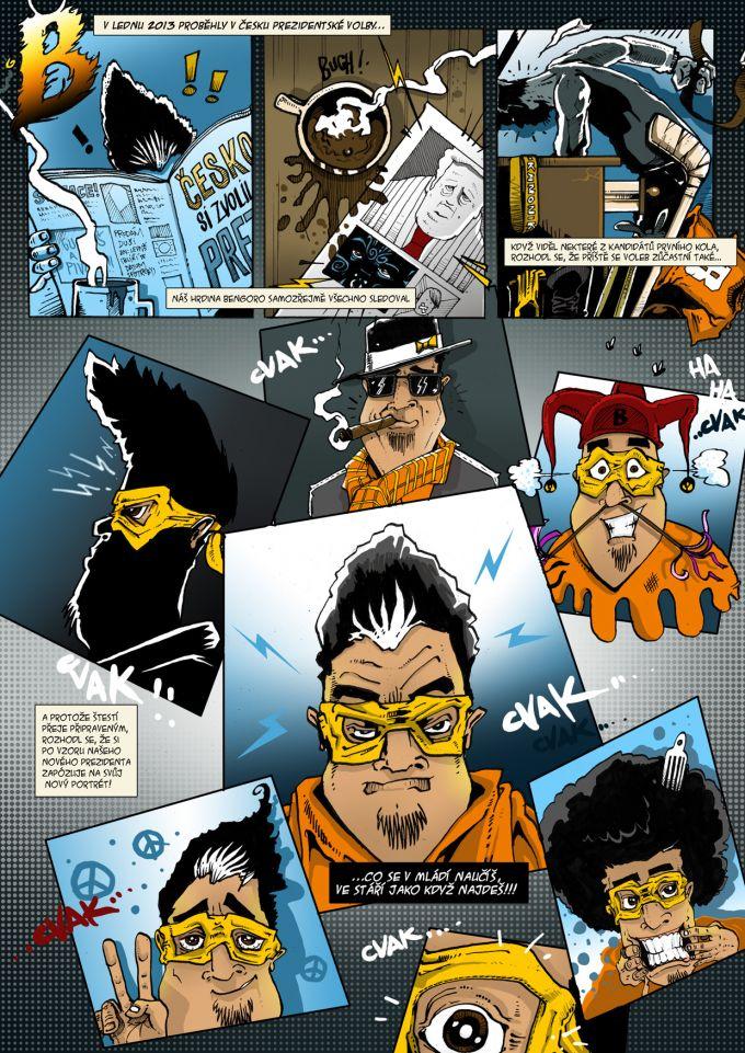 comics pro magazin Romano Vodi c.1-2/2013