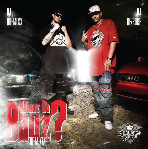 mixtape cover 4 Doemixxx & Bezr1