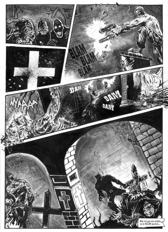 Sborník O (ne)mrtých jen dobré, pg.3
