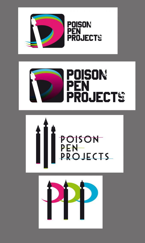 navrhy logotypu  PPP