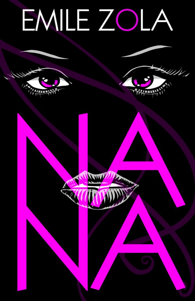 Emile Zola - Nana 